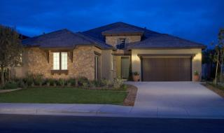 Vineyard Heights by K. Hovnanian Homes