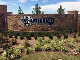 Breitling Village by Simmons Homes