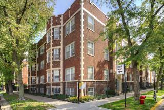 1055-67 W Glenlake Ave 6035-45 N Winthrop Ave, Chicago, IL 60660
