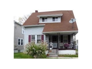 853 Russell Avenue, Akron OH