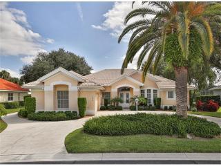 124 Fieldstone Drive, Venice FL