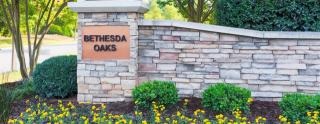 Bethesda Oaks by Ryan Homes