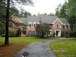 1 Bedford Court, Farmington CT