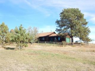 2565 Remington Rd, Elizabeth, CO 80107