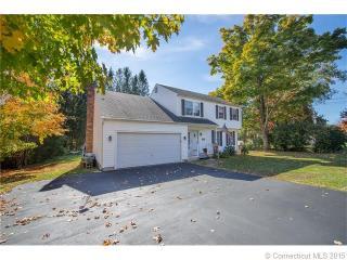 37 Barton Hill Road, East Hampton CT