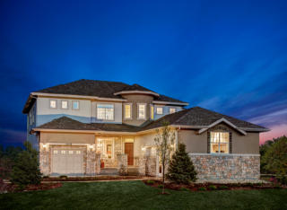 The Enclave at McKay Shores by Toll Brothers