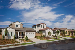 Alondra by Shea Homes-Family