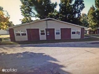 805 Oak St, Lamar, MO 64759