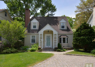27 Park Place, New Canaan CT