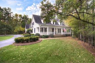 1200 Old Salisbury Concord Road, Concord NC