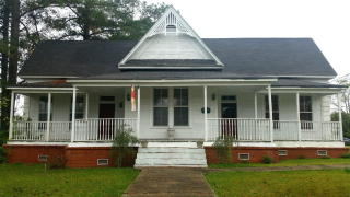 101 Camp St, Ellisville, MS 39437
