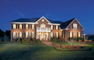 Estates at Hilltown by Toll Brothers