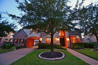 11807 Silverwood Bend Lane, Cypress TX