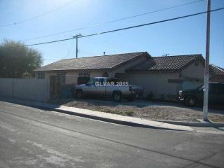 3223 East Bartlett Avenue, North Las Vegas NV