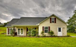25 Shady Grove Ln, Blue Ridge, GA 30513