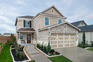 The Reserve at Southton Ranch by KB Home