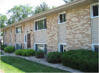 914 Luther Pl #5, Albert Lea, MN 56007