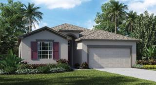 Wyndham Lakes : Calloway Bay by Lennar