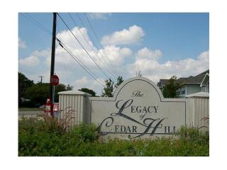 720 N Joe Wilson Rd, Cedar Hill, TX 75104
