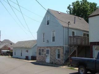 1505 Hamill Ave #2, Clarksburg, WV 26301