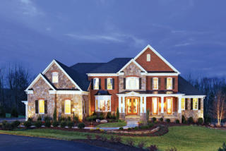 Shenstone Reserve by Toll Brothers