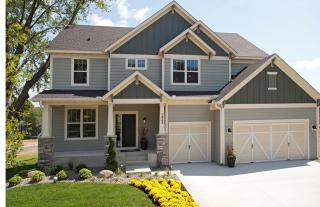 Autumn Meadows-Pinnacle Series by Pulte Homes