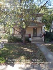 105 NW Kendall Ave, Topeka, KS 66606