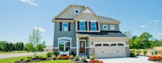 Graywood Meadows by Ryan Homes