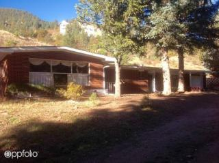 8715 Chipita Park Rd, Cascade, CO 80809