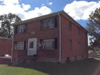 2615 N Gettysburg Ave, Dayton, OH 45406