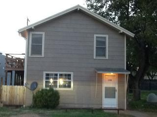 1221 Hickory St #A, Colorado City, TX 79512