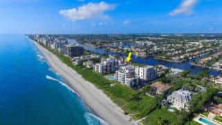 2565 S Ocean Blvd #107-N, Highland Beach, FL 33487