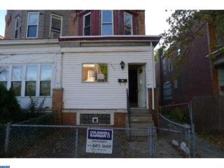 1363 Princess Avenue, Camden NJ