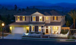 The Estates Collection at Meridian Hills by K. Hovnanian Homes