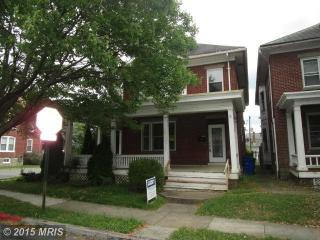 872 Mulberry Ave, Hagerstown, MD 21742