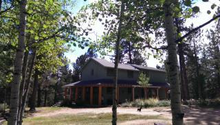 244 Aspen Rd, Woodland Park, CO 80863