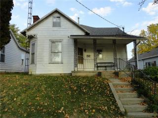 630 N Carver St, Greensburg, IN 47240