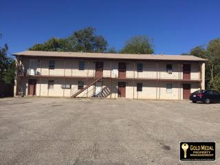 607 N 20th St, Killeen, TX 76541