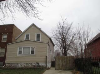 11257 S Hermosa Ave, Chicago, IL 60643