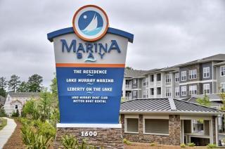 1600 Marina Rd, Irmo, SC 29063