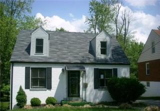 1810 Korando Ave, Saint Louis, MO 63114