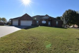 2205 Barrington Dr, Lavaca, AR 72941