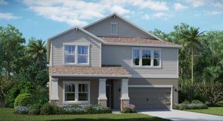 Wyndham Lakes : Stratford Cove by Lennar