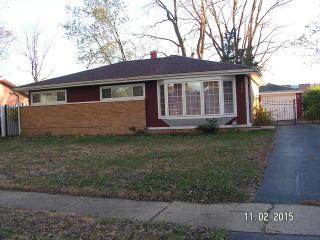 2907 Stafford Dr, Markham, IL 60428