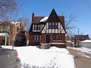 14938 Penrod St, Detroit, MI 48223