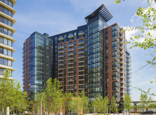 5401 McGrath Blvd, North Bethesda, MD 20852