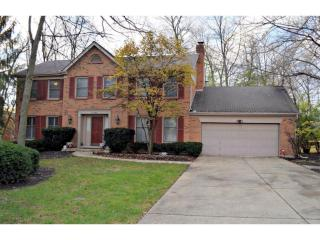 11495 Kemperknoll Lane, Cincinnati OH