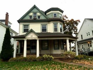 153 3rd St NW #4, Barberton, OH 44203