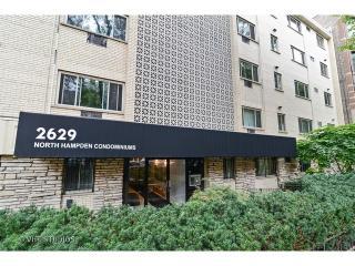 2629 North Hampden Court #210, Chicago IL
