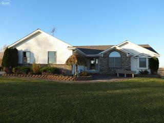 1100 West Brown Road, Mayville MI